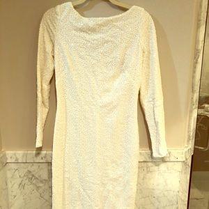 Lauren by Ralph Lauren Sequined Dress